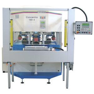 Tampoprint, tamponový tisk - tamponový stroj Concentra_140-4