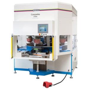 Tampoprint, tamponový tisk - tamponový stroj Concentra_210-6