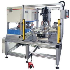 Tampoprint, tamponový tisk - tamponový stroj Concentra_90-4