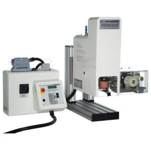 Tampoprint, tamponový tisk - tamponový stroj Encoder_50
