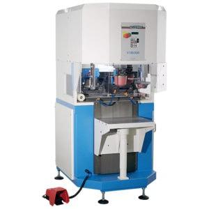 Tampoprint, tamponový tisk - tamponový stroj V-DUO_130