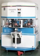 Tampoprint, tamponový tisk - tamponový stroj Concentra