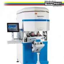 Tampoprint, tamponový tisk - tamponový stroj Hybrid