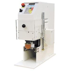 Tampoprint, tamponový tisk - tamponový stroj Rapid 2000