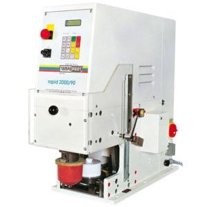 Tampoprint - tamponový stroj Rapid 2000
