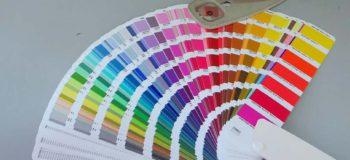 Tampoprint tamponové barvy, vzorky, testování barev zdarma