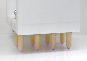 Tantec MonTEC – Monitorování výkonu coronových elektrod