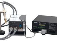 Obrázek: Tantec PlazmaTEC - Plazmové trysky pro integraci do linek nebo samostatné použití