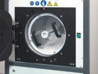 Obrázek: Tantec Plazma RotoVAC – Vakuová plazma s rotačním bubnem ideální pro drobné výrobky