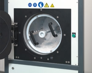 Tantec Plazma RotoVAC – Vakuová plazma s rotačním bubnem ideální pro drobné výrobky