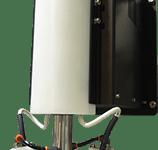 Obrázek: Tantec Plazma SpinTEC – Plazmová tryska pro úpravu v šířce až 150 mm