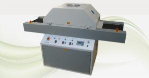Beltron UV sušení - UV sušička - vytvrzovací zařízení BE 35 BETC