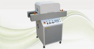 Beltron UV sušení - UV laboratorní sušička BE 20