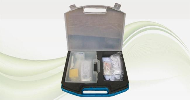 Beltron UV lampy a servisní a bezpečnostní Kit