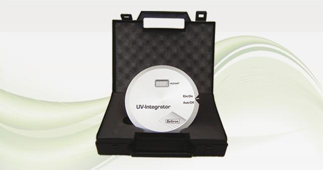 Beltron UV typ integrátor D