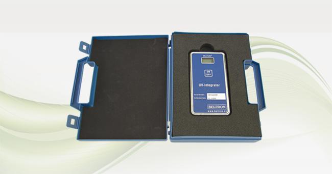 Beltron UV-Integrator Type I