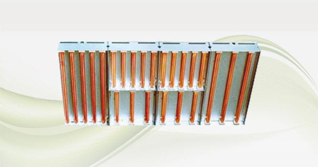 infračervený modul