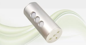 UV Stick I & II - měření UV dávky, UV intenzity a teploty