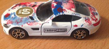 Tampoprint, tamponový tisk, firemní video