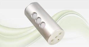 Beltron měřící přístroj k určení UV dávky, UV intenzity a teploty