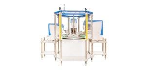 Tampoprint, tamponový tisk, tamponový stroj Module ONE M