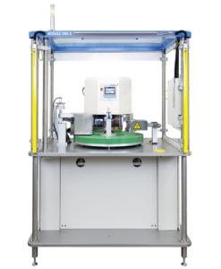 Tampoprint, tamponový tisk - tamponový stroj MODULE ONE S