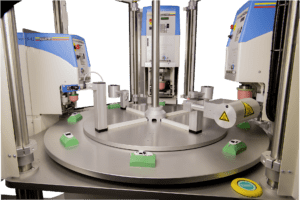 Tampoprint, tamponový tisk - tamponový stroj, automat MODULE ONE