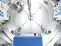 Obrázek: Poloautomatický tamponový stroj - Module ONE M 1-3 barvy