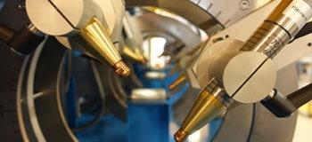 Tantec Plazma ProfileTEC – Předúprava povrchu plazmou EPDM profilů