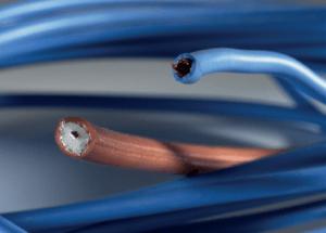 Tantec CableTEC povrchová úprava kabelů