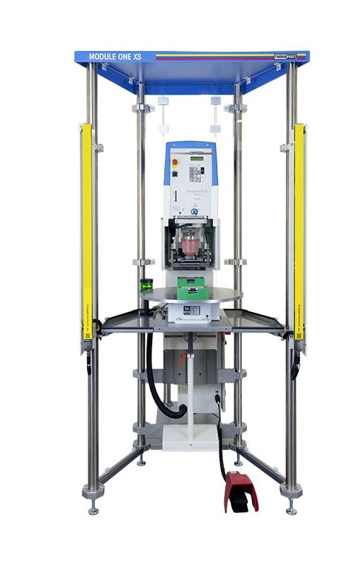 Pracovní stanice - Module ONE XS 1-2 barvy