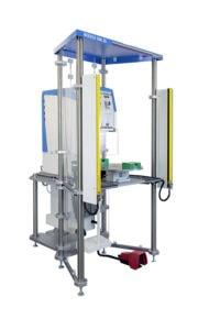Tampoprint, tamponový tisk Pracovní stanice - Module ONE XS 1-2 barvy