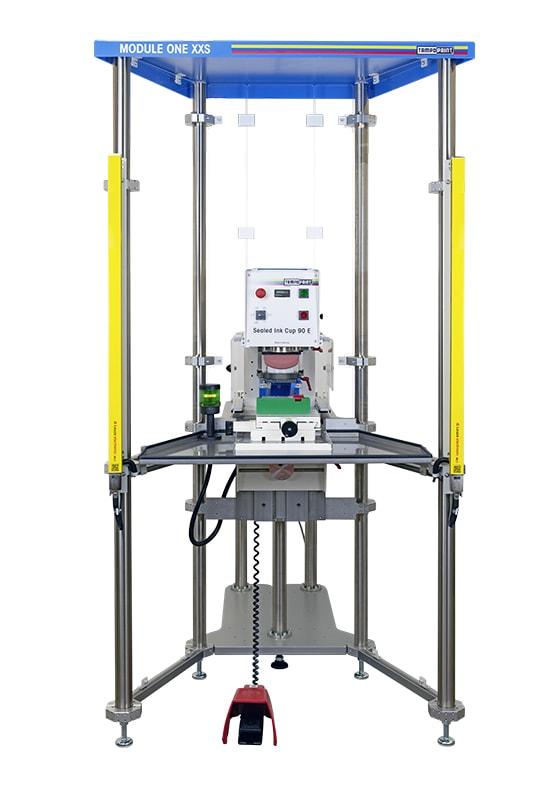 Pracovní stanice - Module ONE XXS 1-2 barvy