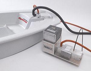 Tantec Plazma OzoneTEC - Povrchová úprava ozonem
