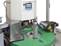 Obrázek: Poloautomatický tamponový stroj - Module ONE S 1-2 barvy