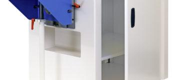 Tampoprint stabilní podstavce pro tamponové tiskové stroje