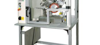 Tampoprint tamponový tisk, rotační stroj RTI COMPACT II E