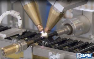 Účinná povrchová úprava plazmou nahrazuje nespolehlivý ožeh plamenem
