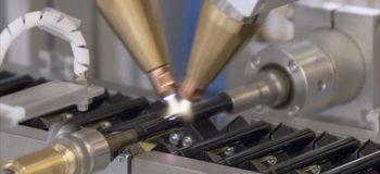 Tantec účinná úprava povrchu plazmou nahrazuje nespolehlivý ožeh plamenem