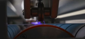 Tantec čištění skla plazmou - předúprava povrchu plazmou