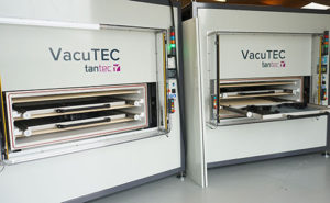 Vynikající spolehlivost předúpravy plasmou Tantec byla klíčovým faktorem pro nové investice
