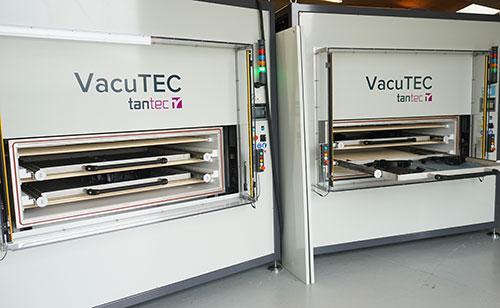 Vynikající spolehlivost předúpravy povrchu plazmou Tantec byla klíčovým faktorem pro nové investice