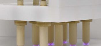 Tantec MonTEC - systém pro monitorování výkonu koronových elektrod