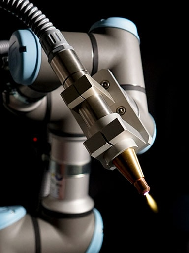 Tantec plazma TEC-X UR - Universal Robot+