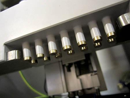 Tantec LeakTEC systém detekce úniků pro lékařský průmysl